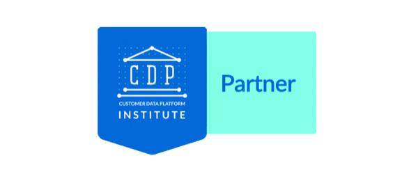Logo CDP Institute Partner