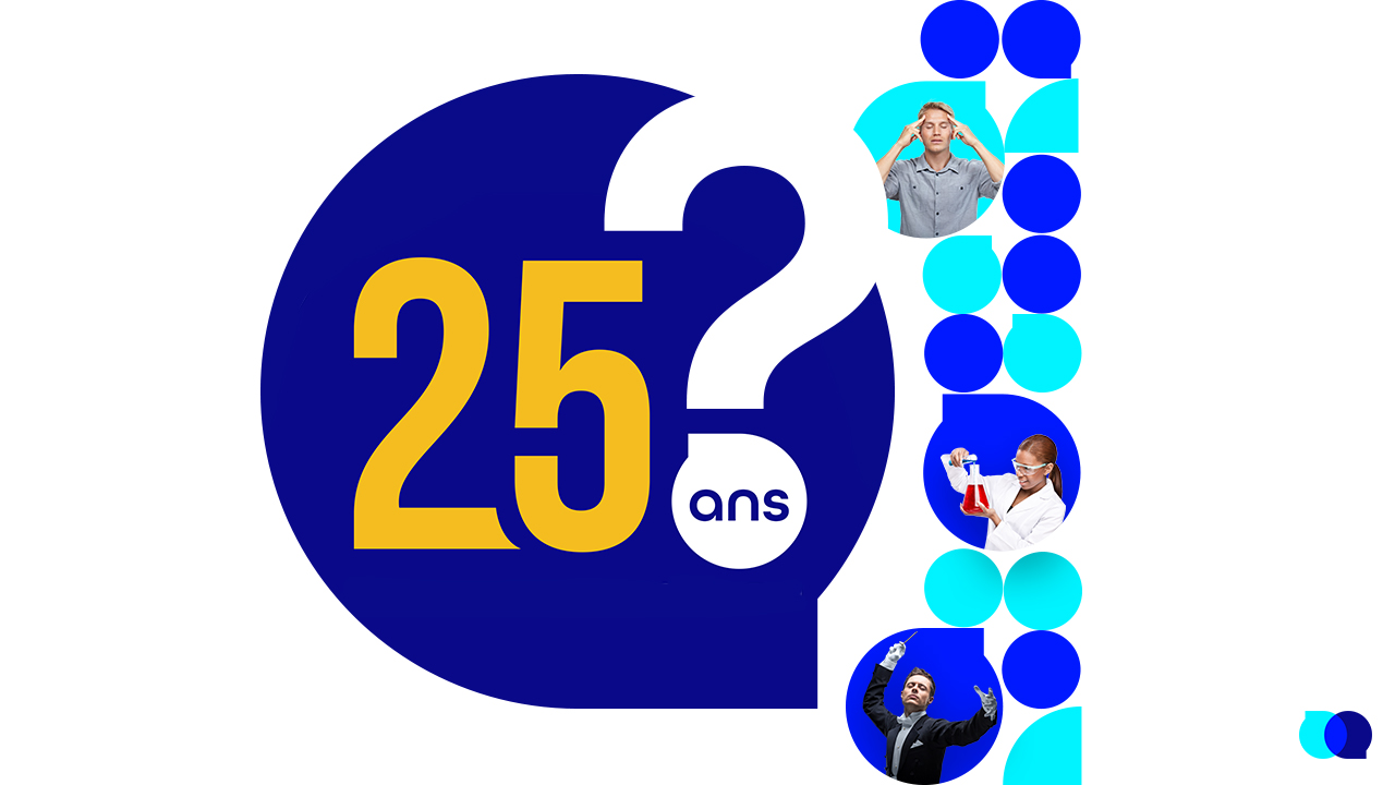 Pour ses 25 ans, l'agence Avanci dévoile sa nouvelle identité !